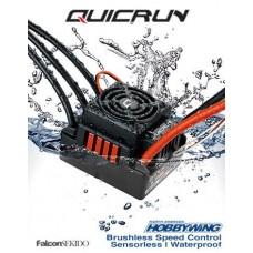 Hobbywing Quicrun10BL60 Sensorless 60 Amp ESC