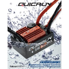 Hobbywing Quicrun 30 Amp Brushless ESC