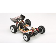 LC Racing EMB-1H 1/14 Racing Buggy RTR
