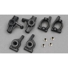 L6007 LC Racing Spindle Set
