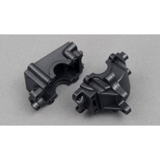 L6010 LC Racing Diff Gearbox Set