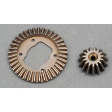 LC Racing Bevel Gear Set L6154 Updated
