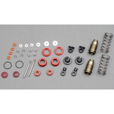 L6021 LC Racing Rear Shock Set