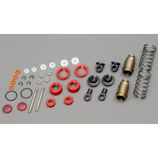 LC Racing Front Shock Set
