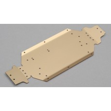 L6026 LC Racing Short Chassis Plate