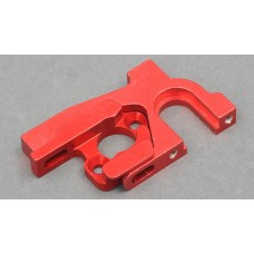 L6027 LC Racing Motor Mount Set