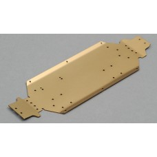 L6034 LC Racing Chassis Plate Long