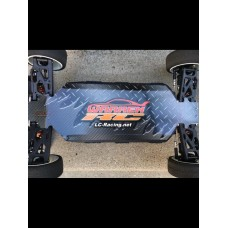 WarrenRC Chassis Protector