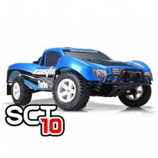 Caster Racing SCT10 Short Course Truck Manual