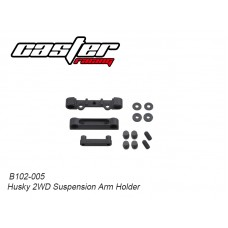Caster Racing B102-005 Husky 2WD Suspension Arm Holder