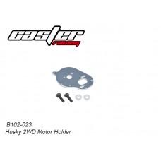 Caster Racing B102-023 Husky 2WD Motor Holder