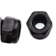 BFX-V1-026 2wd M3 Wheel Nuts Black