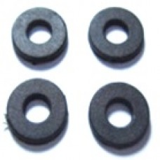 BFX-V1-036 2wd Rear Steering Spacers