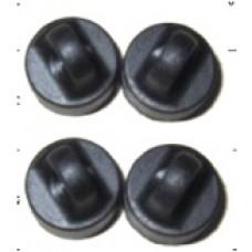 BFX-V1-056 2WD Shock Cap