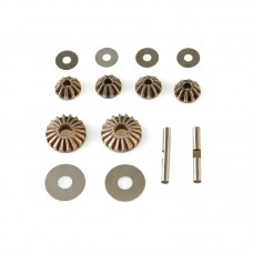 C7003 LC Racing 1/10 Diff Bevel Gears Set