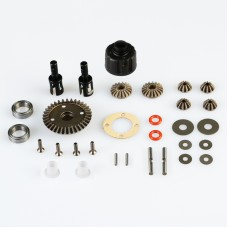 C7005 LC Racing 1/10 Gear Differential Set