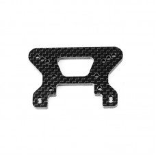 C7042 LC Racing 1/10 Front Carbon Fiber Shock Tower 3.6mm