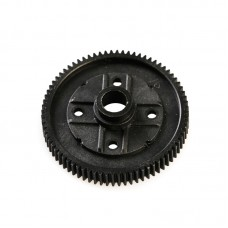 C7102 LC Racing 1/10 Center Differential Spur Gear 48p 76T