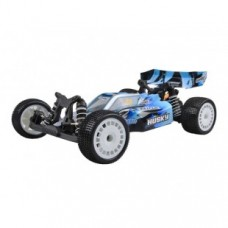 Caster Racing S10B 1/10 Scale Buggy RTR & Pro Manual