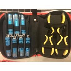 Hobby Details Tool Bag Mixed Set