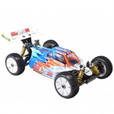 Caster Racing EX-1.5R Pro Kit & RTR 1/8 Scale Buggy Manual