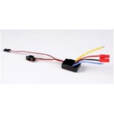LC Racing 25A Brushed ESC