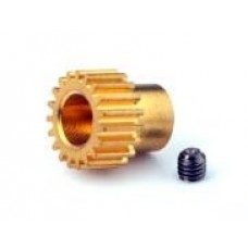 L6080 LC Racing Brushed Pinion Gear Set