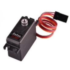 Batan D135F Metal Gear Digital Mini Servo for 1/14 LC Racing Cars