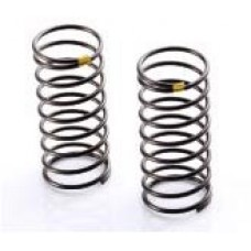 L6137 LC Racing Front Shock Springs 1.2mm