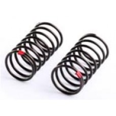 L6139 LC Racing Front Shock Springs 1.3mm