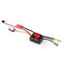 LC Racing Brushless 35A ESC Waterproof