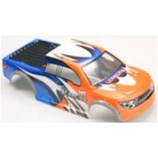 L6164 LC Racing Montser Truck Color Body (PC)