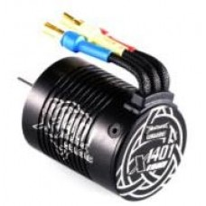 LC Racing 6150KV Brushless Motor