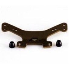 L6173 LC Racing Touring Car Rear Shock Tower