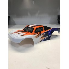 L6241 LC Racing 1/14 Short Course 2020 PC Painted Body
