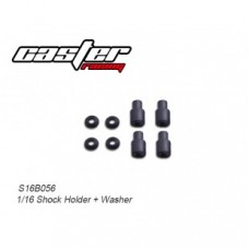 S16B056 Shock Holder and Washer