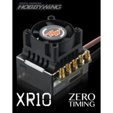 Hobbywing XR10 Justock Spec 60 AMP ESC for 1/14 1/16 1/18 Sensored or Sensorless Motors