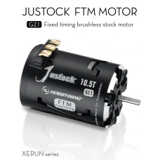 Hobbywing Xerun Justock G2.1  Sensored Brushless