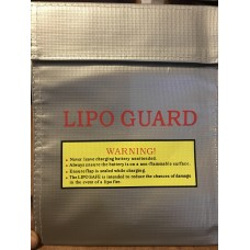 LC Racing Lipo Safe Bag