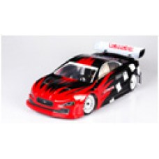 LC Racing EMB-TCH 1/10 Touring Car RTR