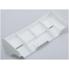 LC Racing 1/14 Truggy Wing White