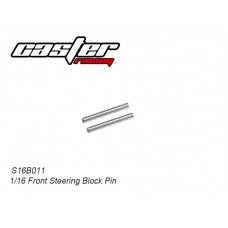 S16B011 Front Steering Block Pin