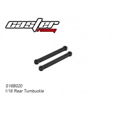 S16B020 Rear Turnbuckle Set