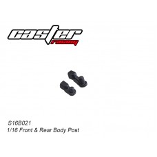 S16B021 Buggy Front & Rear Body Post