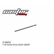 S16B035 Center Front Drive Shaft 128mm