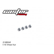 S16B048 Wheel Nut Set