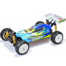 Caster Racing SK-10 4WD 1/10 Scale Brushless RTR E Buggy (Special Order 2-3 weeks)