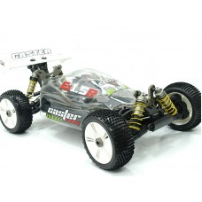 EX-2.0R Pro Kit Caster Racing 1/8th Off Road E Buggy  (Special Order 2-3 weeks)