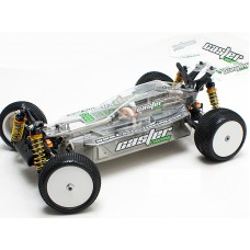 Caster Racing S10B V3.5 Pro Version Kit 1/10 Scale E Buggy (Special Order 2-3 weeks)