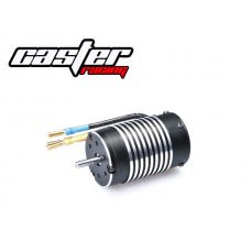 E-4065-2000	1/8 Brushless Motor 2000KV 4065